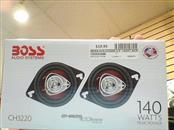 BOSS Car Speakers/Speaker System AVA-CH3220